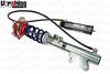 MCS Remote Reservoir 2-Way Adjustable Strut for S550 Mustang W/Vorshlag Camber Plate