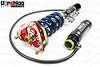 MCS Remote Reservoir 2-Way Adjustable Strut for Audi TT AWD CoupeStrut W/Vorshlag Camber Plate