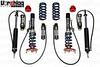 MCS Remote Reservoir 2-Way Adjustable Shocks for Audi TT AWD Coupe