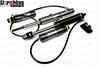 MCS RR3 Shocks & Struts for BMW E46 M3