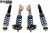 SN95 Ford Mustang Single Adjust MCS TT1 Damper Kit W/Camber Plates
