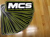 MCS Stickers