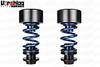 Ford Focus Rear Ride Height Adjusters
