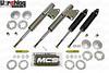 MCS TT2 Struts & Shocks For Subaru Impreza WRX 2016+ (Subaru GT/GK/VX/VA)