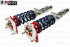 Ford Focus MCS TT2 Internal Double Adjustable W/Camber Plates