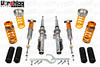 Ohlins Road & Track Coilovers For 2015-2017 S550 Ford Mustang