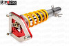 Ohlins Road & Track Coilover For R53 (2001-2006) Mini Cooper Shown With Vorshlag Camber Plate