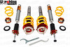 Öhlins Road & Track Coilover Kit With Vorshlag Camber Plates & Rear Shock Mounts For BMW E46 M3