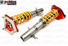 Ohlins Road & Track Coilovers For R53 (2001-2006) Mini Cooper Shown With Vorshlag Camber Plates