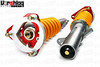 Ohlins Road & Track Coilovers For Ford Focus RS Shown With Vorshlag Camber Caster Plates