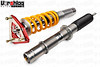 Ohlins Road & Track Coilovers For 2005-2012 Porsche Cayman & Boxster