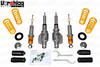Ohlins Road And Track Coilovers for 2013+ FR-S / BRZ