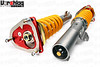 Öhlins Road & Track Coilovers With Vorshlag Camber Plates For Volkswagen Golf MK7
