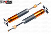Ohlins Road & Track Rear Shocks For 2015-2017 S550 Ford Mustang