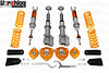 Öhlins Road & Track Coilovers For Mitsubishi Evo 9