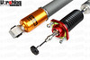 Öhlins Road & Track Coilover Kit With Vorshlag Rear Shock Mount For BMW E46 M3
