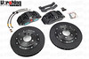 Powerbrake PB44L Brake Kit