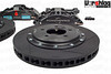 Powerbrake PB44L Big Brake Kit