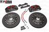 Powerbrake Kit For S550 Ford Mustang