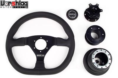 Steering Wheel Related Parts