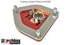 Vorshlag Camber Plate for MINI R53