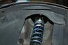Vorshlag Mini Camber plates installed