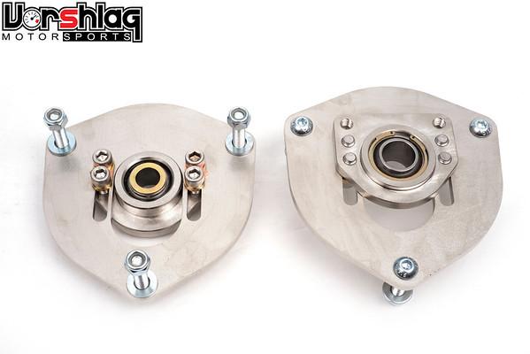 VW mkV/VI Camber Plates
