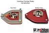 Vorshlag Camber Plates for MINI R53
