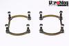 S197 Camber Plate Bolt Ring Kit
