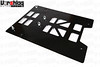 S550 Mustang Seat Plate