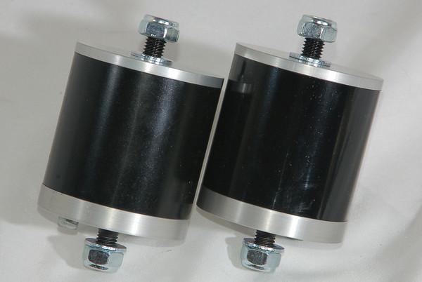 Vorshlag E30 M3 S14 mounts with 70A polyurethane