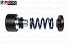Ford Focus RS Spring Adapters