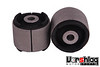 "OEM style replacement bushing for the E36 and E46 chassis ""RTAB"" (Rear Trailing Arm Bushing). Z4M style replaces all E36 and E46 models."