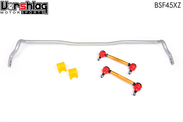 Whiteline Front Swaybar for BRZ/FRS