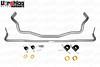 Whiteline Front & Rear Swaybar Kit for 2015-2018 S550 Mustang