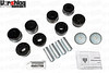 Whiteline Rear Subframe Bushing Kit for S550 Mustang
