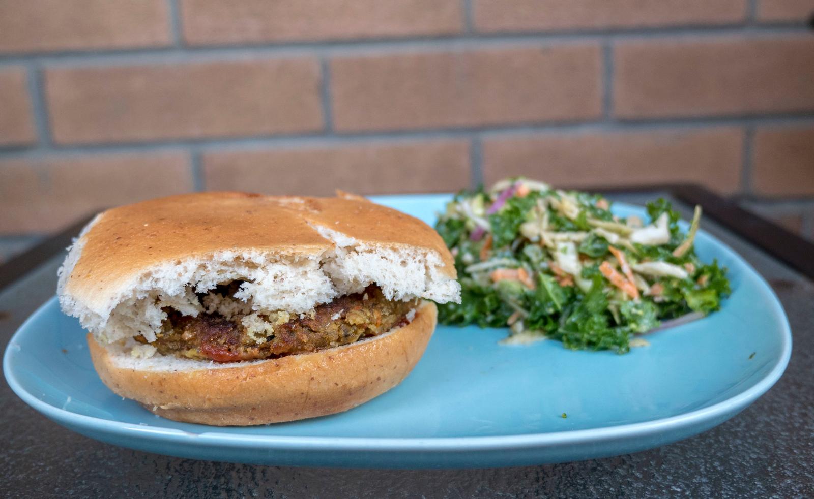 ActivEats Vegan Meal Delivery Service in Toronto & GTA