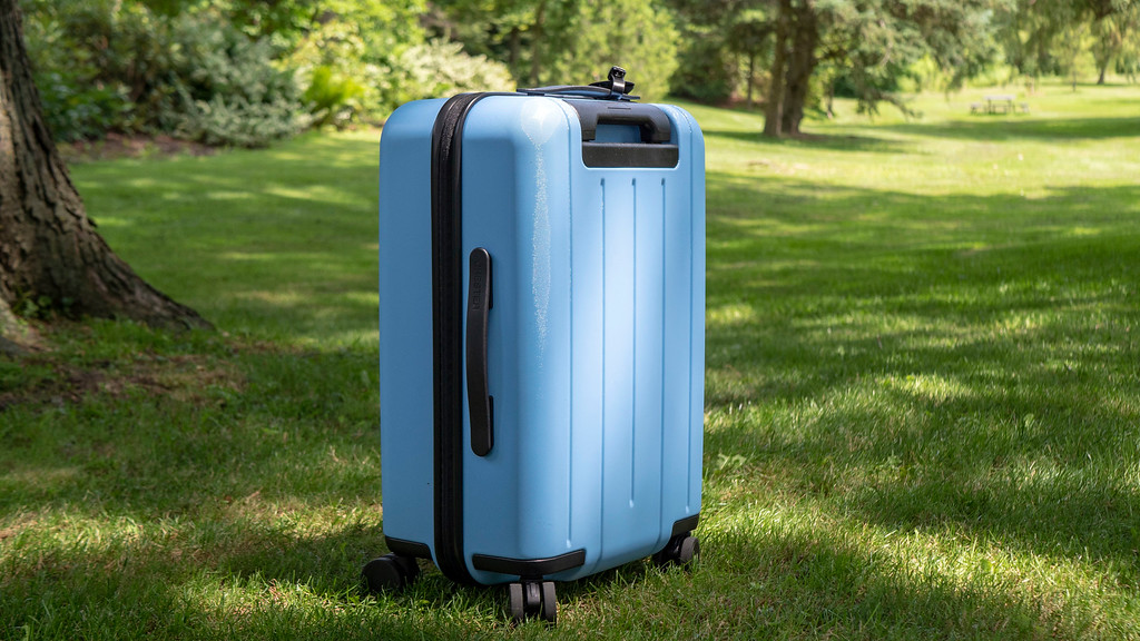 Chester Luggage - The Best Carry On Luggage