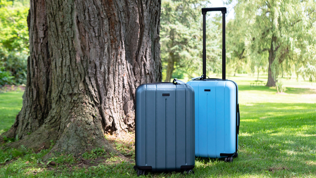 Best Hardside Luggage and Cabin Luggage