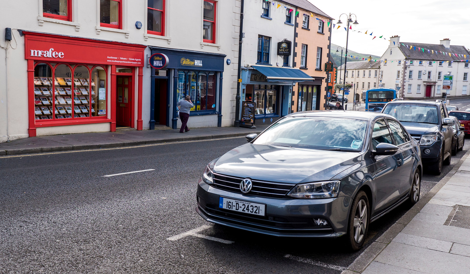 Renting a Car in Ireland: Experiences and Helpful Tips