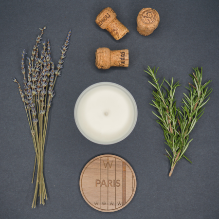 Waypoint Candles