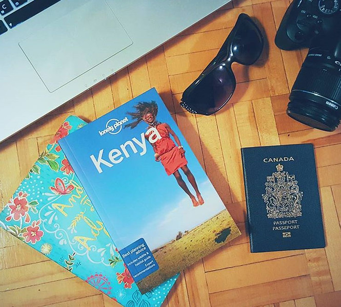 Travel Gifts for Frequent Flyers - Lonely Planet