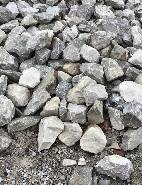 # Zero / Limestone