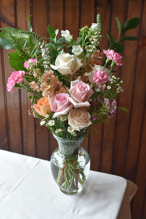 Bouquet Valley Blooms Wedding Bouquet