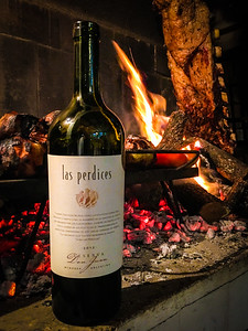 Las Perdices Wines