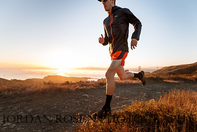Patagonia Trail Running