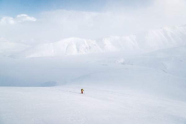 Patagonia Snow