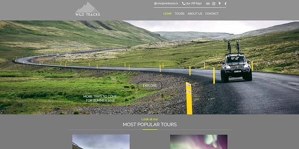 Wildtracks Iceland