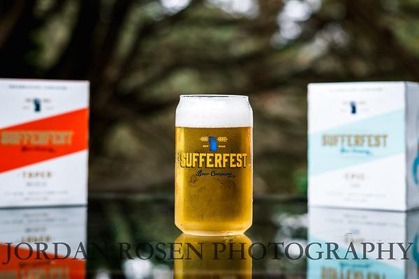 Sufferfest Beer