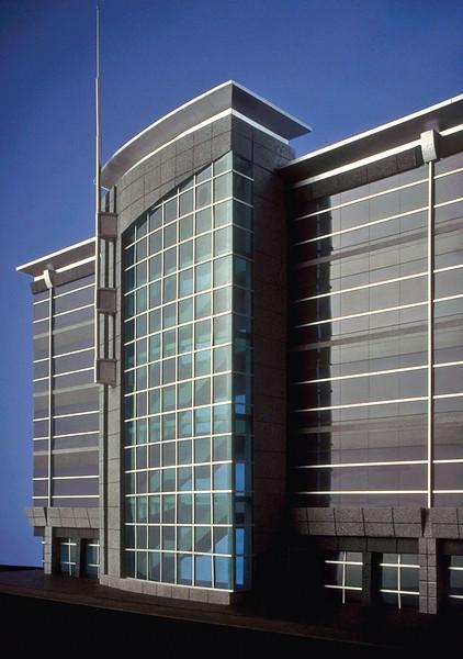 Client:  HKS Architects, Dallas